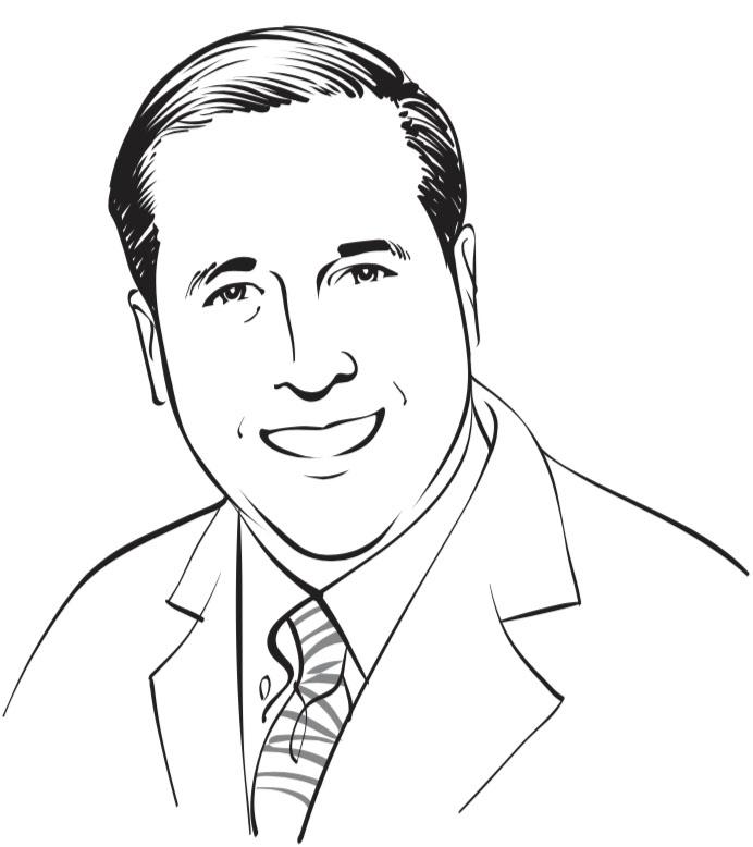 Adam M. Brufsky, MD, PhD