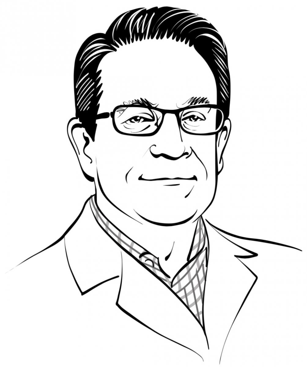 John F. DiPersio, MD, PhD