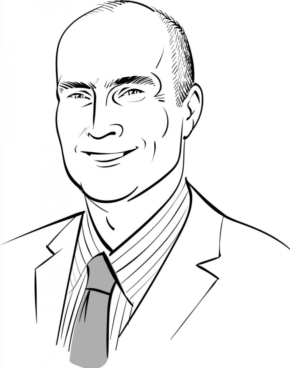 Thomas J. Herzog, MD