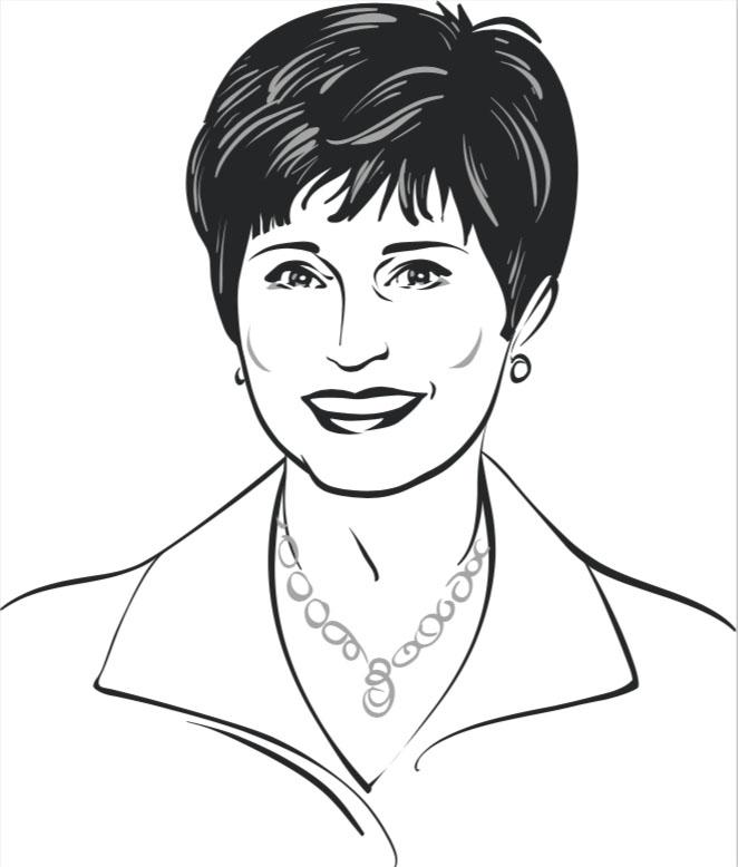 Maha Hussain, MD