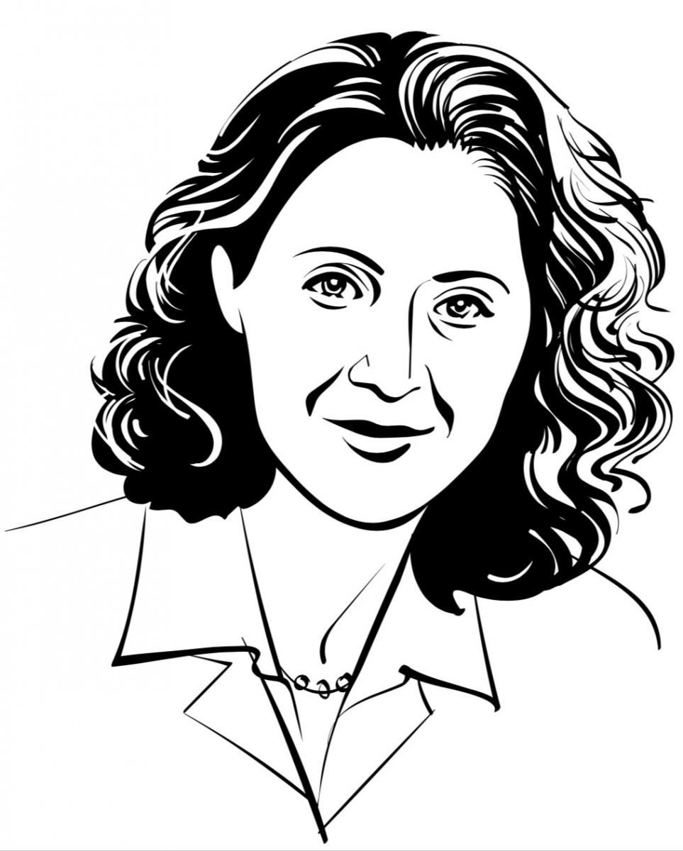 Vassiliki Papadimitrakopoulou, MD