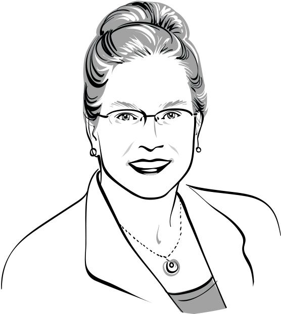 Arlene Siefker-Radtke, MD