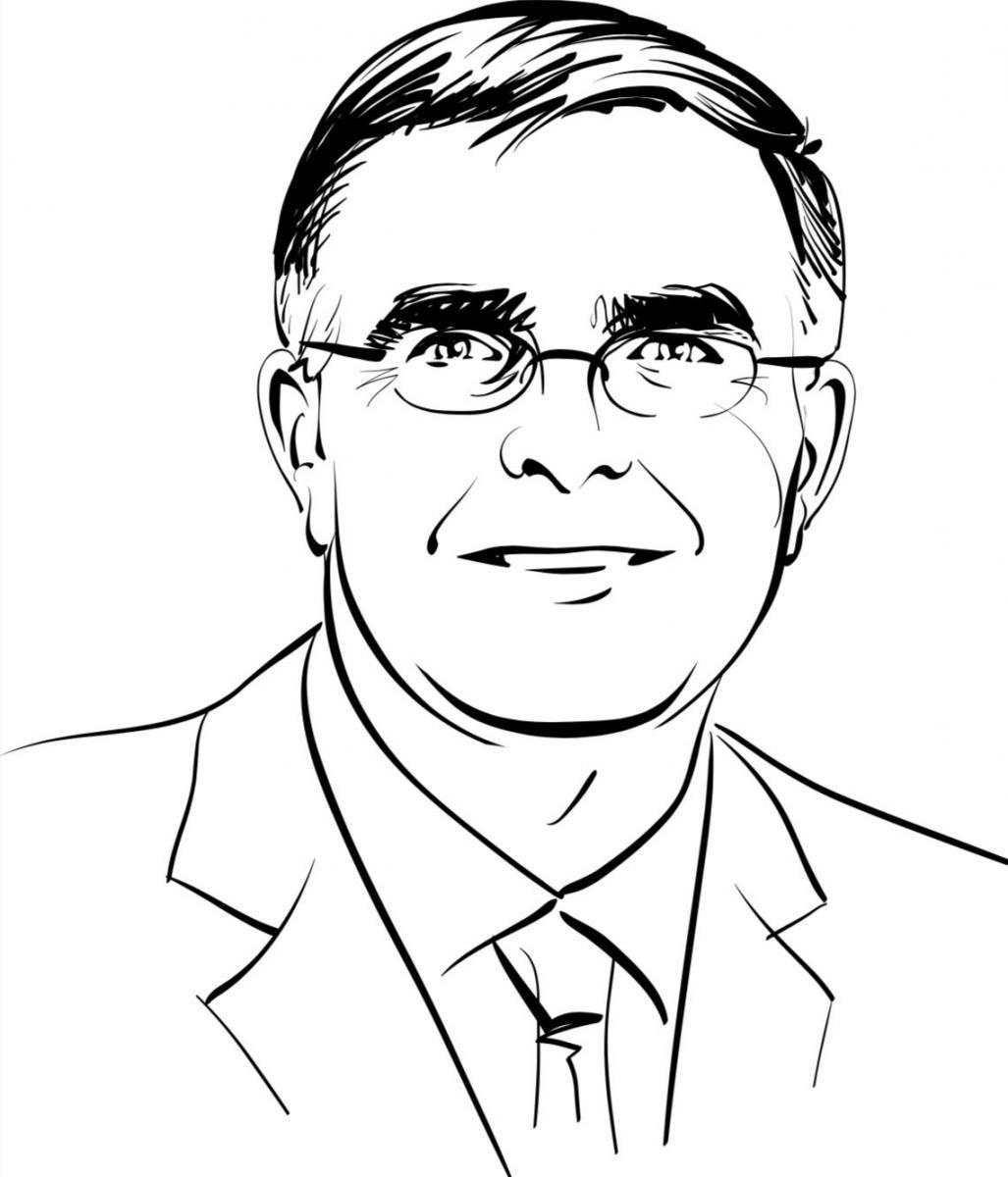 Jan van de Winkel, PhD