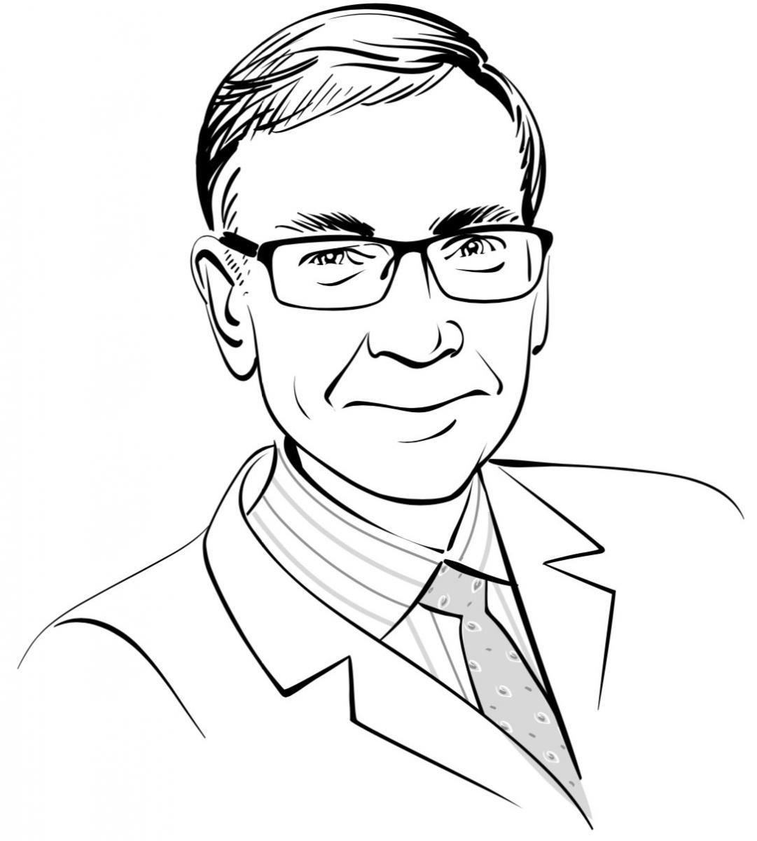 Nicholas J. Vogelzang, MD, FACP, FASCO