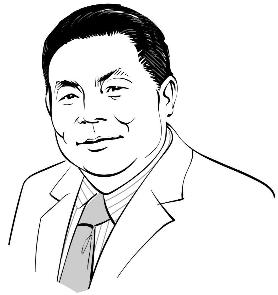 Yi-Long Wu, MD