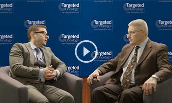 David Berz, MD, PhD, and Philip Bonomi, MD Discuss Liquid Biopsies Versus Tissue Biopsies