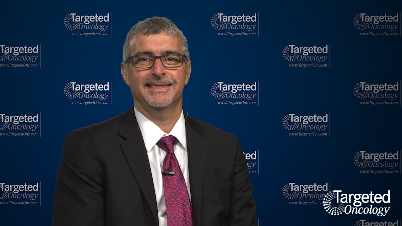 COMFORT Trials: Initiating Therapy for Myelofibrosis