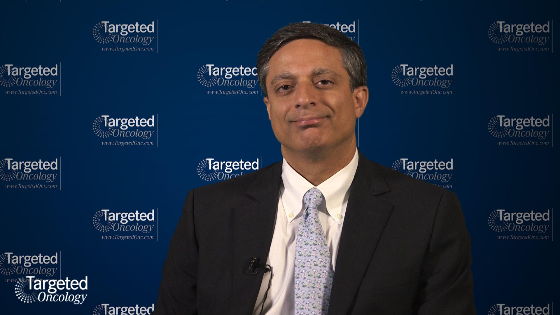Management of High-Risk Multiple Myeloma