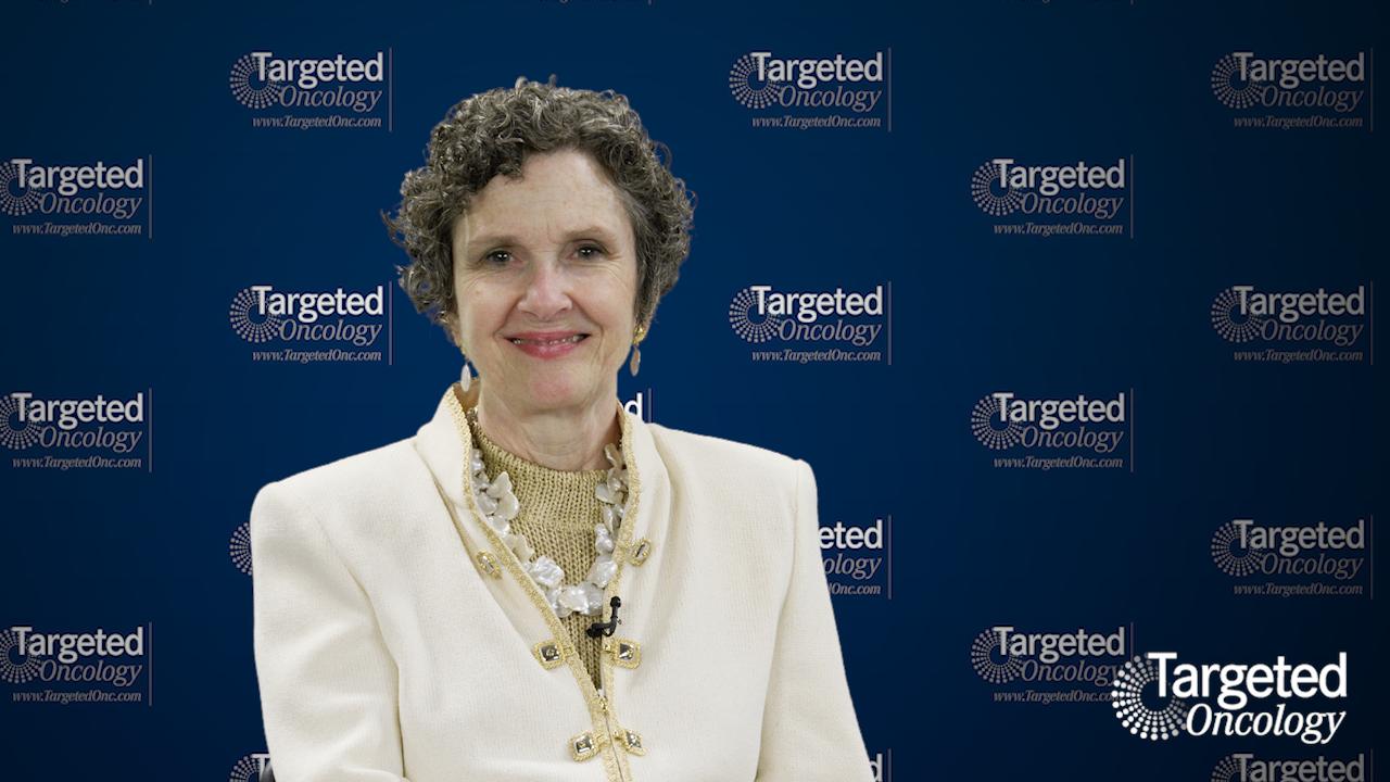 HR+ Metastatic Breast Cancer Treatment Sea Change
