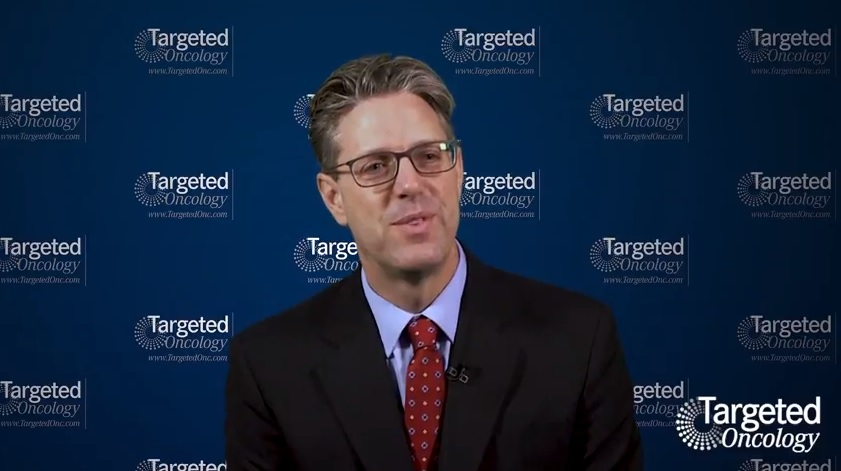 Comorbidities and Rituximab-Based Therapy in FL