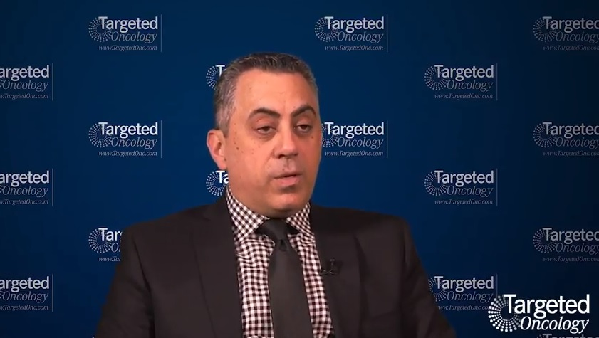 Progression of Recurrent Colorectal Cancer