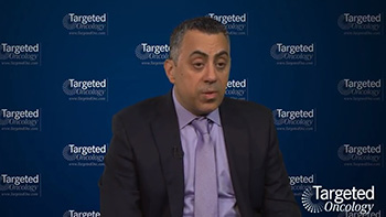 mCRC: Options for Third-Line Therapy