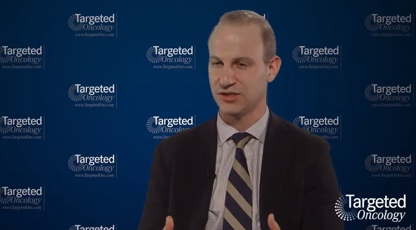 Advanced-Stage Non-Driver NSCLC: IMpower150 Trial