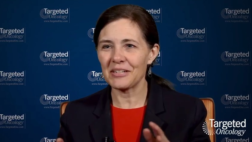 Optimizing Therapy at Progression of EGFR-Mutant NSCLC