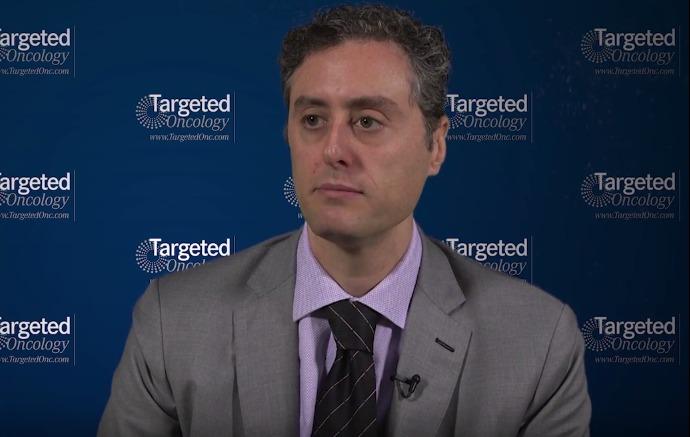 Liquid Biopsy in Metastatic Lung Cancer