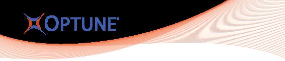 Optune TM Logo