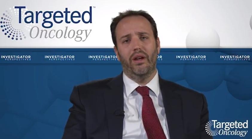 Emerging Predictive Biomarkers in NSCLC