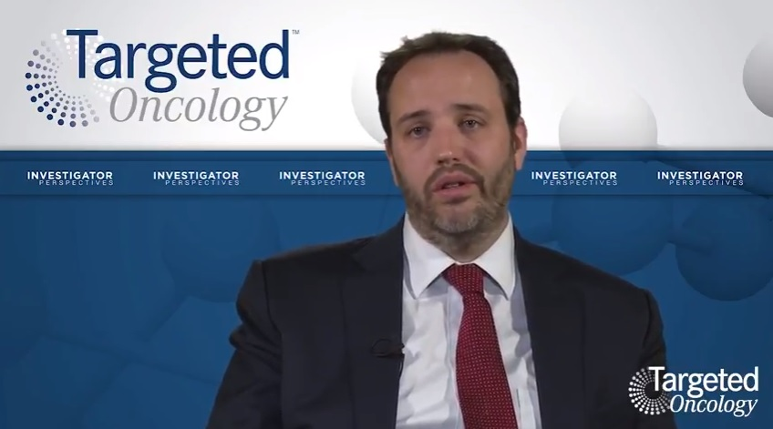 Sequencing Therapy in ALK/ROS1-Rearranged NSCLC