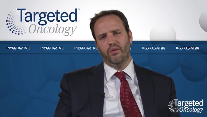 IMpower150: Combining VEGF and I-O Therapy in NSCLC