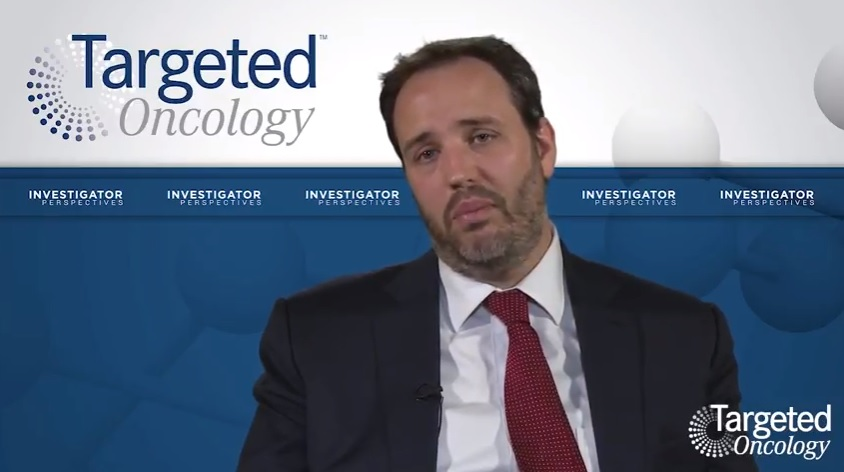 Driver Mutation NSCLC: Combining Targeted and I-O Therapy
