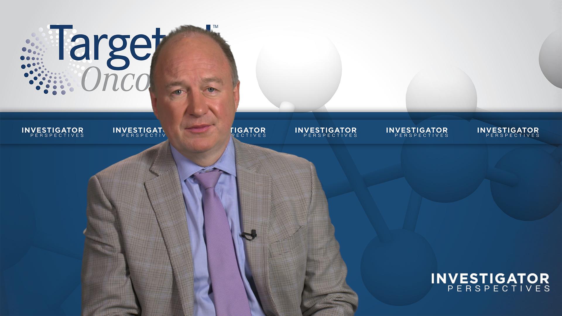 Importance of Molecular Characterization When Treating RRMM