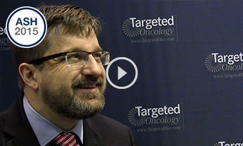 Dr. David Steensma on Midostaurin and its Future Uses in Acute Leukemia