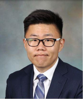 Daniel H. Ahn, DO