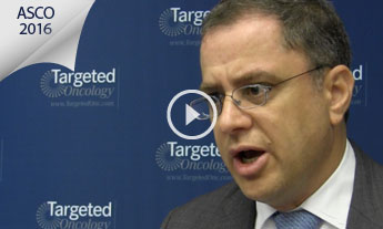 Potential Impact of Regorafenib in Patients With HCC