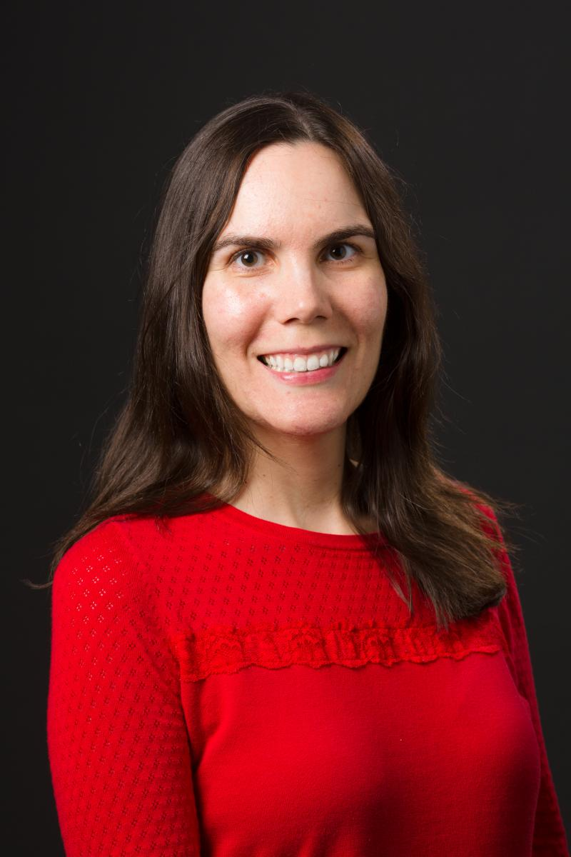 Ana Luisa Perdigoto, MD, PhD