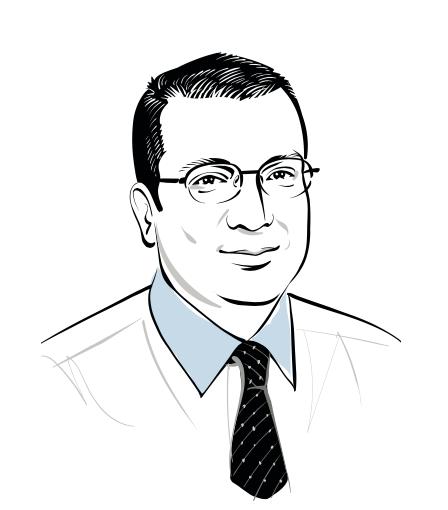 Ayman A. Saad, MB/BCH