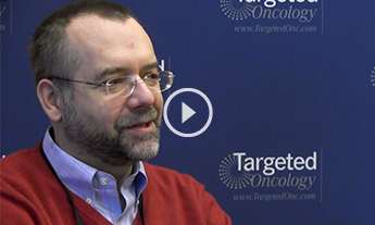 Dr. Tomasz M. Beer on Genomic Testing Resulting in New Single-Agent Treatments