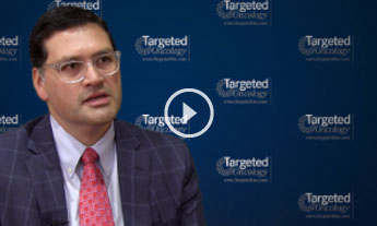 Dr. Berdeja Discusses Results for bb2121 in Multiple Myeloma