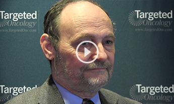 Dr. Michael Birrer Treatments Targeting Either VEGF or ANG2 in Gynecologic Cancers
