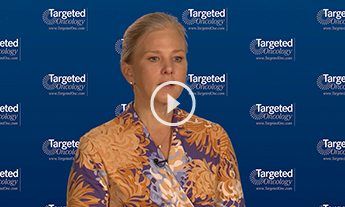 Kimberly Blackwell, MD: Clinical Trial Data Supporting These Choices