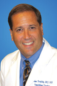 Adam Brufsky, MD, PhD: Considerations for Different Therapies in Breast Cancer