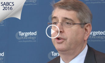 Encouraging Findings With Ribociclib in HR+ Breast Cancer