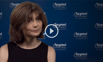 Campos Highlights Biggest Advancement in Ovarian Cancer This Year