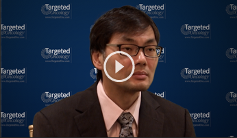 Discussing the Phase II Study of Lenvatinib/Pembrolizumab in Metastatic ccRCC
