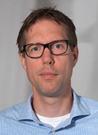Cornelis M. van Tilburg, MD, PhD