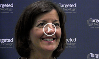 Marianne Davies, NP, on Assessing Immunotherapy Toxicities in Lung Cancer Patients