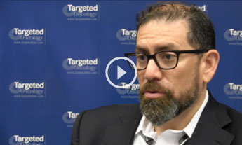 Diaz Discusses the FDA Approval of Pembrolizumab for MSI-H Solid Tumors