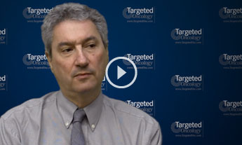Expert Discusses the Role of PD-L1 Expression as a Predictive Biomarker in Urothelial Carcinoma