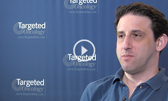 Dr. Eytan Stein on Multiple Targets in Acute Myeloid Leukemia