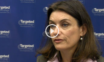 Comprehensive Genomic Profiling With Loss of Heterozygosity for Ovarian Cancer Treatment