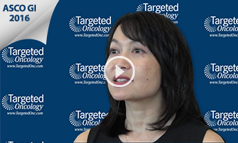 Dr. Cathy Eng on Bevacizumab Plus FOLFOXIRI for Patients With mCRC.