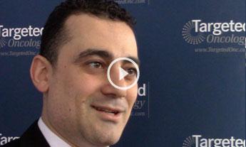 Dr. Faltas Discusses Immunotherapy in Platinum-Resistant Bladder Cancer