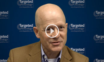 Overall Survival Results for Encorafenib Plus Binimetinib in BRAF-Mutant Melanoma