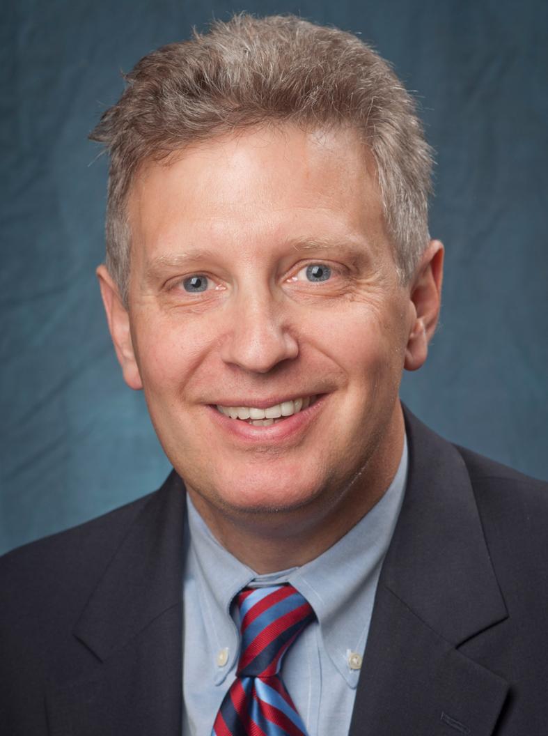 Ian W. Flinn, MD