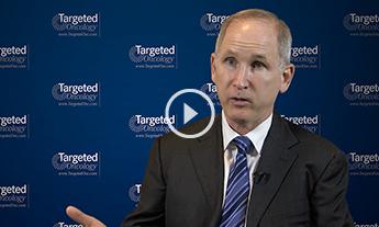 Charles Fuchs, MD: Impeding RAS Mutation Testing