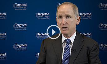 Charles Fuchs, MD: Strategies to Increase RAS Testing